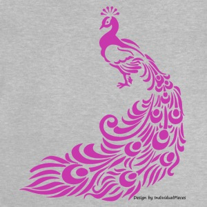 Peacock berry - Baby T-shirt