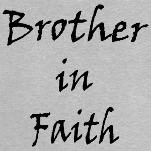 Brother in faith - Baby T-Shirt