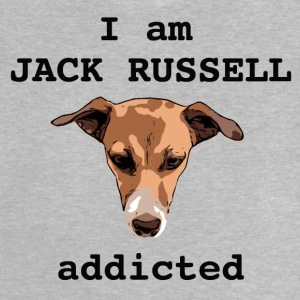 Jack russel addicted - Baby T-Shirt