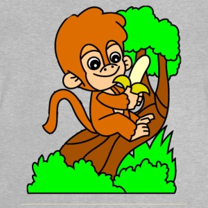 banana monkey - Baby T-Shirt