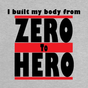 Zero To Hero - Baby T-Shirt