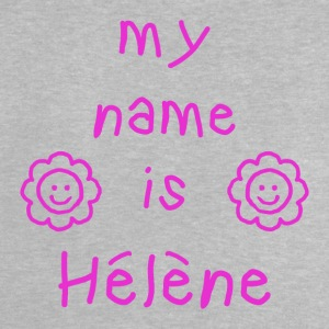 HELENE MY NAME IS - T-shirt Bébé