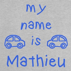 MATHIEU MEIN NAME - Baby T-Shirt