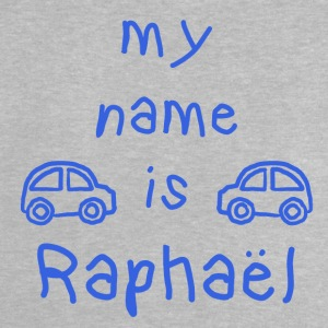 RAPHAEL MY NAME IS - T-shirt Bébé