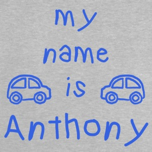 ANTHONY MEIN NAME - Baby T-Shirt