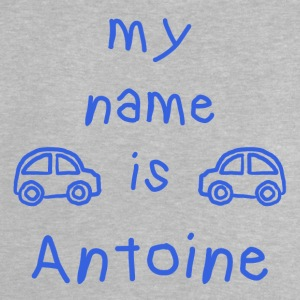 My Name Is Anthony - Vauvan t-paita