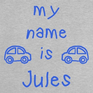 JULES MEIN NAME - Baby T-Shirt