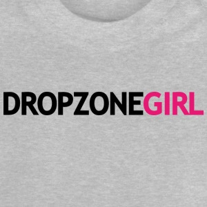 Drop Zone fille - T-shirt Bébé