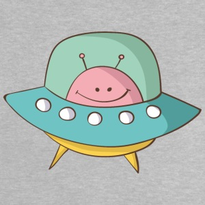 flying saucer - Baby T-Shirt
