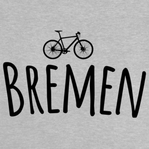 Bicycle Bremen - Baby T-Shirt