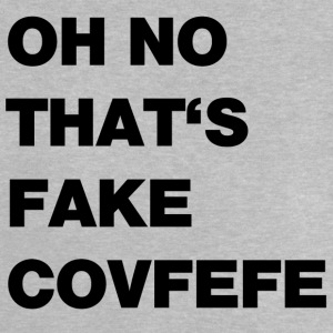 falske covfefe - Baby T-shirt