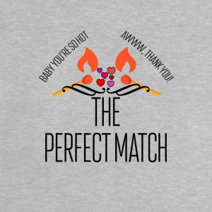 The perfect match - Baby T-Shirt
