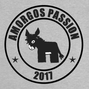 The collection of Amorgos Passion 2017! - Baby T-Shirt