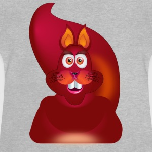 squirrel41 - Baby T-Shirt