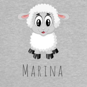 Marina Sheep - Baby T-Shirt