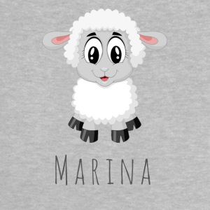 Marina Sheep - Baby-T-skjorte