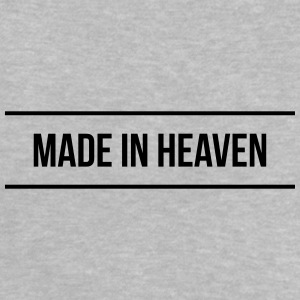 made in heaven - Baby T-Shirt