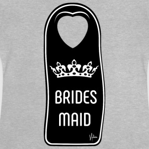 The wedding's Bridesmaid - Baby T-Shirt