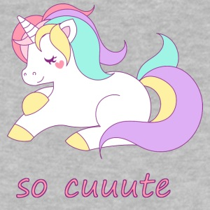 cute unicorn - Baby T-Shirt