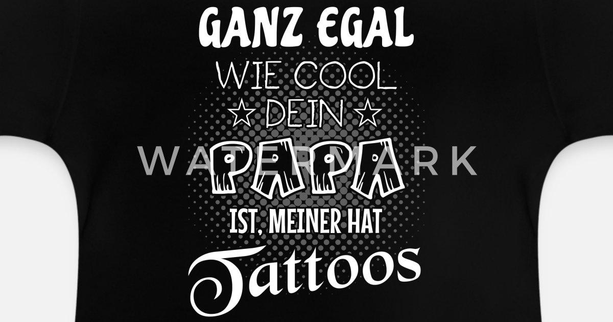 Meine Mama hat coolere Tattoos als deine Baby Shirt