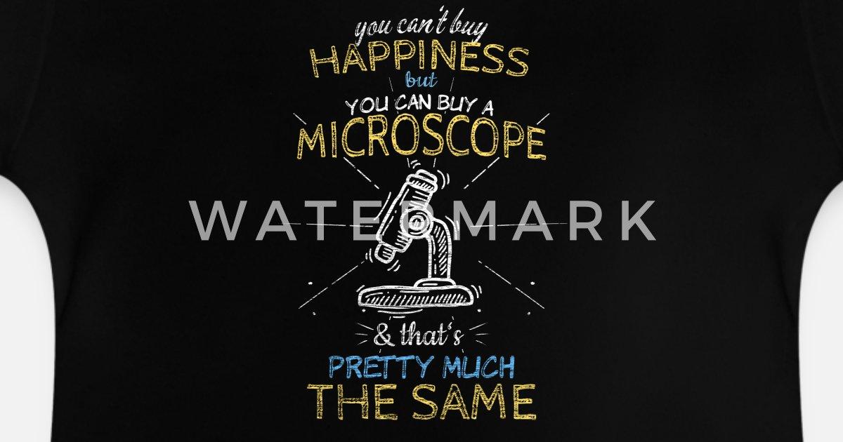 Mikroskop biologie freude von tomatobay spreadshirt