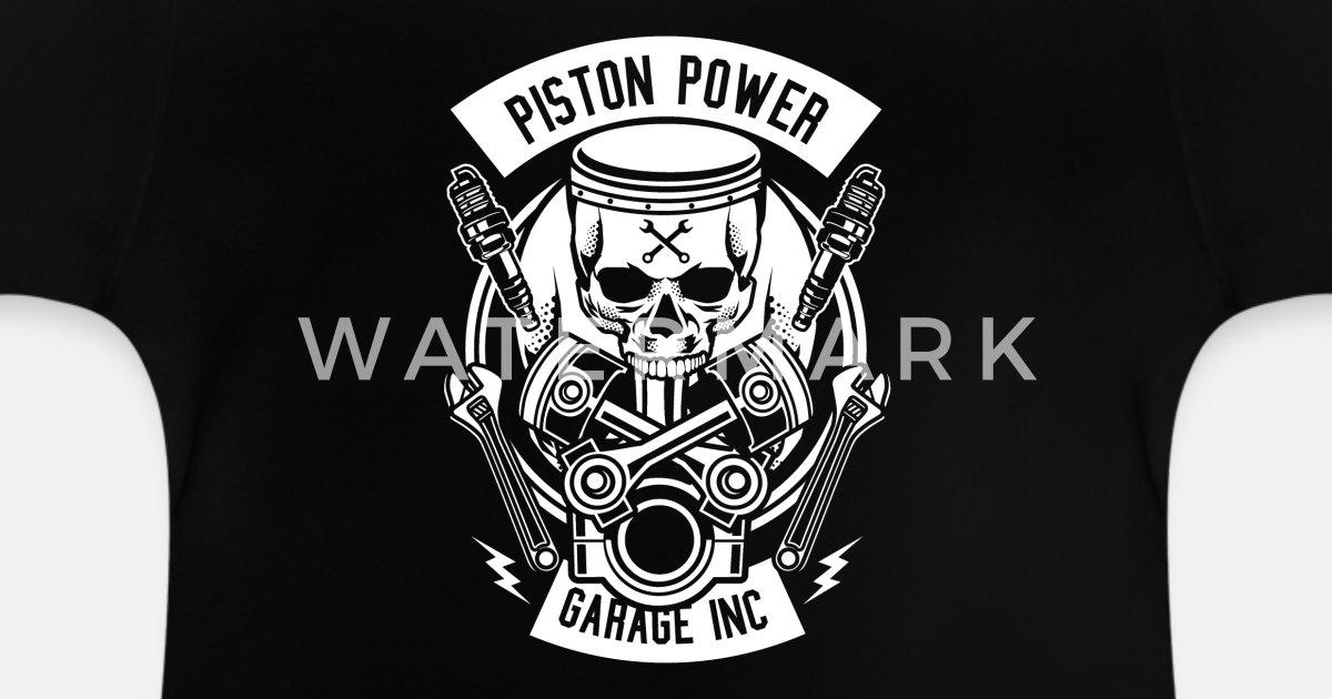 Garage T Shirts : Rubber soul heavy long shot t shirt bv ls men american