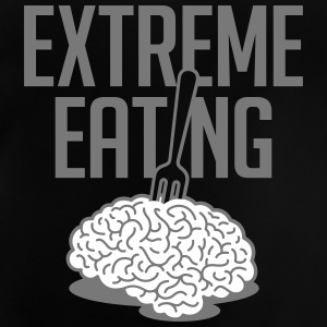 Extreme Eating - T-shirt Bébé