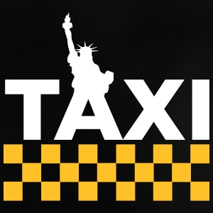 New York Taxi - T-shirt Bébé
