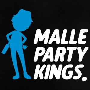 Malle party Kings - Baby T-Shirt