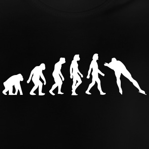 The Evolution Of Skating - Baby T-Shirt