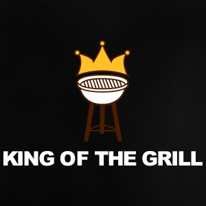 The King Of The Grill - Baby T-Shirt