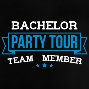 Bachelor Party Tour - T-shirt Bébé