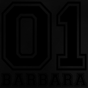 Barbara - Name - Baby T-Shirt