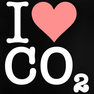 I Love CO2 - Baby T-Shirt