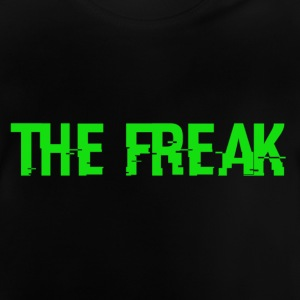 The Freak - Baby-T-shirt