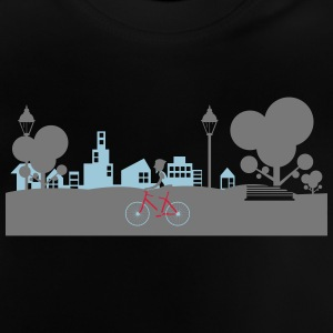 Cycling 2583868 - Baby T-Shirt