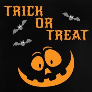 Trick Or Treat - Baby-T-skjorte