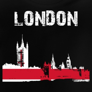By Design London Westminster - Baby T-shirt