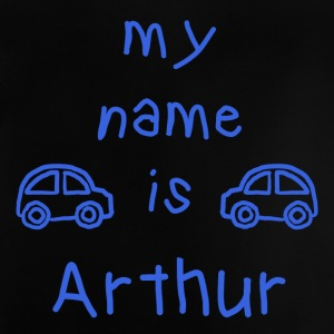 ARTHUR MY NAME IS - T-shirt Bébé