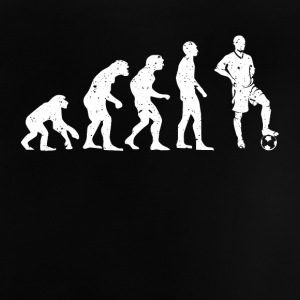 EVOLUTION FOOTBALL! - Baby T-Shirt