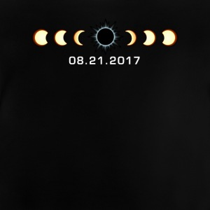 Total Solar Eclipse August 21 2017 T Shirt - Baby T-Shirt