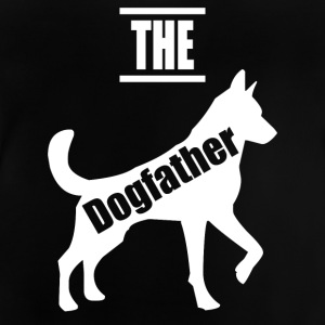 The dogfather - Baby T-Shirt