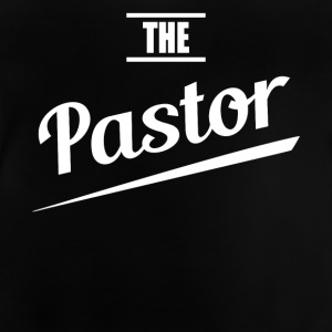 The pastor - Baby T-Shirt
