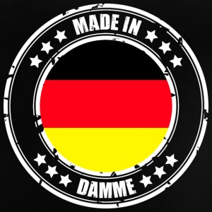 DAMME - Baby-T-shirt