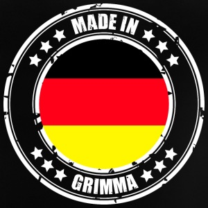 Grimma - Baby-T-shirt