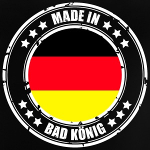 BAD KÖNIG - Baby T-Shirt