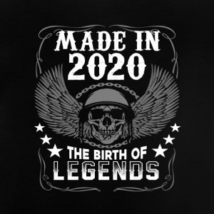 2020 vintage - Baby T-Shirt