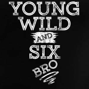 YOUNG WILD AND SIX T-SHIRT - Baby T-Shirt