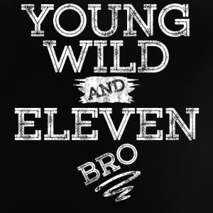 YOUNG WILD AND ELEVEN T-SHIRT - Baby T-Shirt
