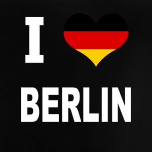 I Love Germany BERLIN - Baby T-Shirt